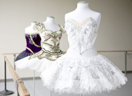 National Ballet of Canada   History of Tutus