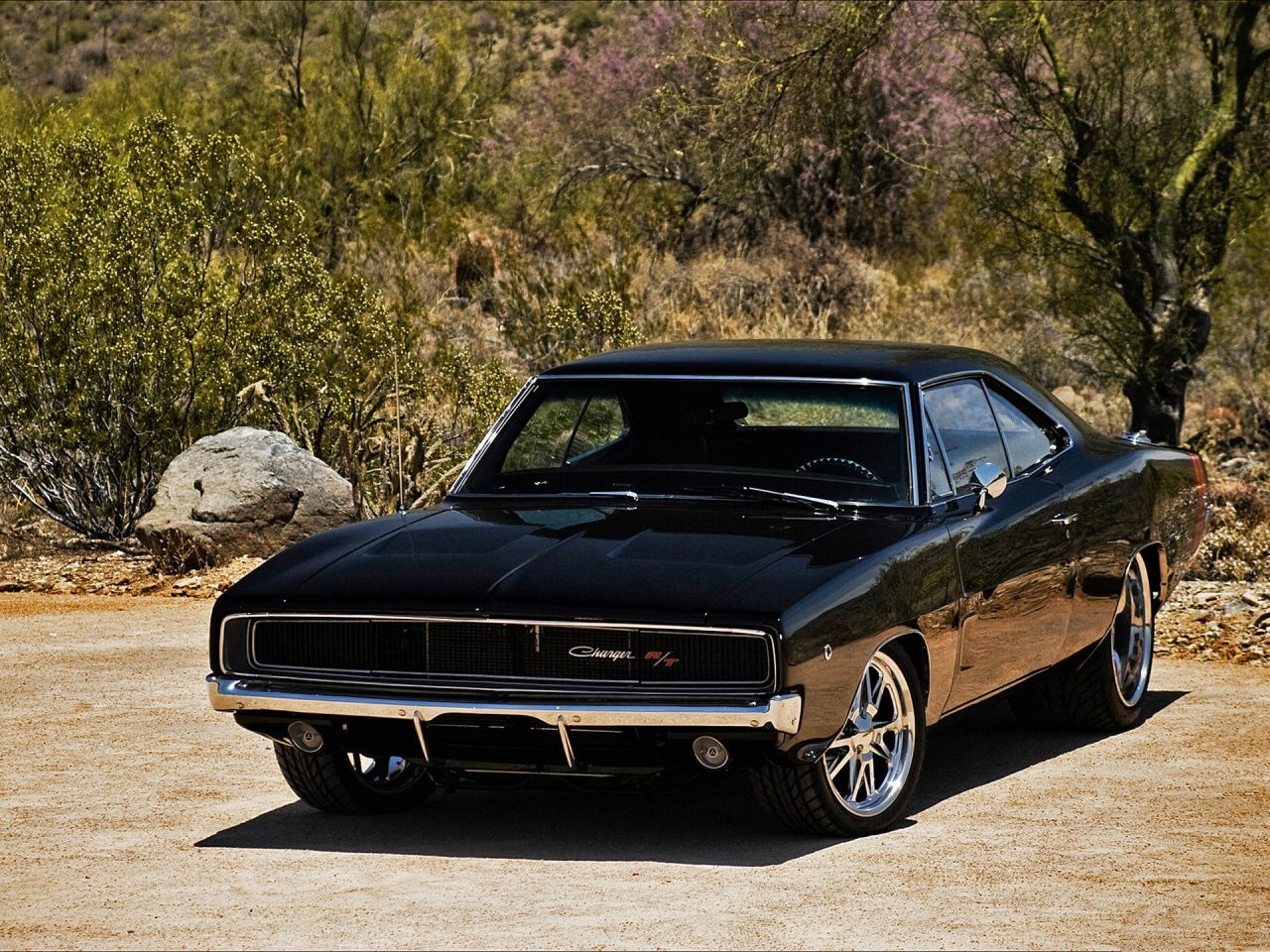 muscle cars | Old Muscle Cars Painting Of Car Like This | Cars ...