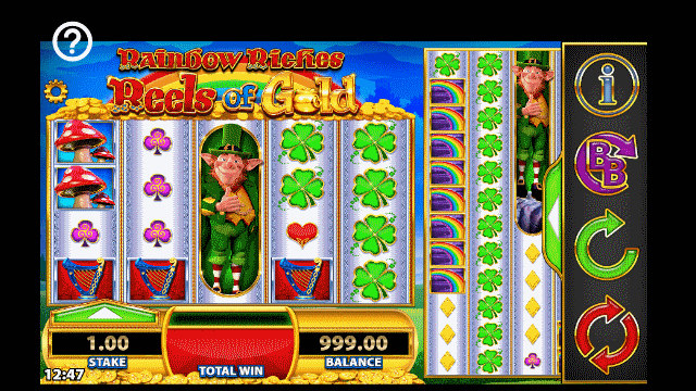 Find Riches In The Gold Coast Slots With No Download