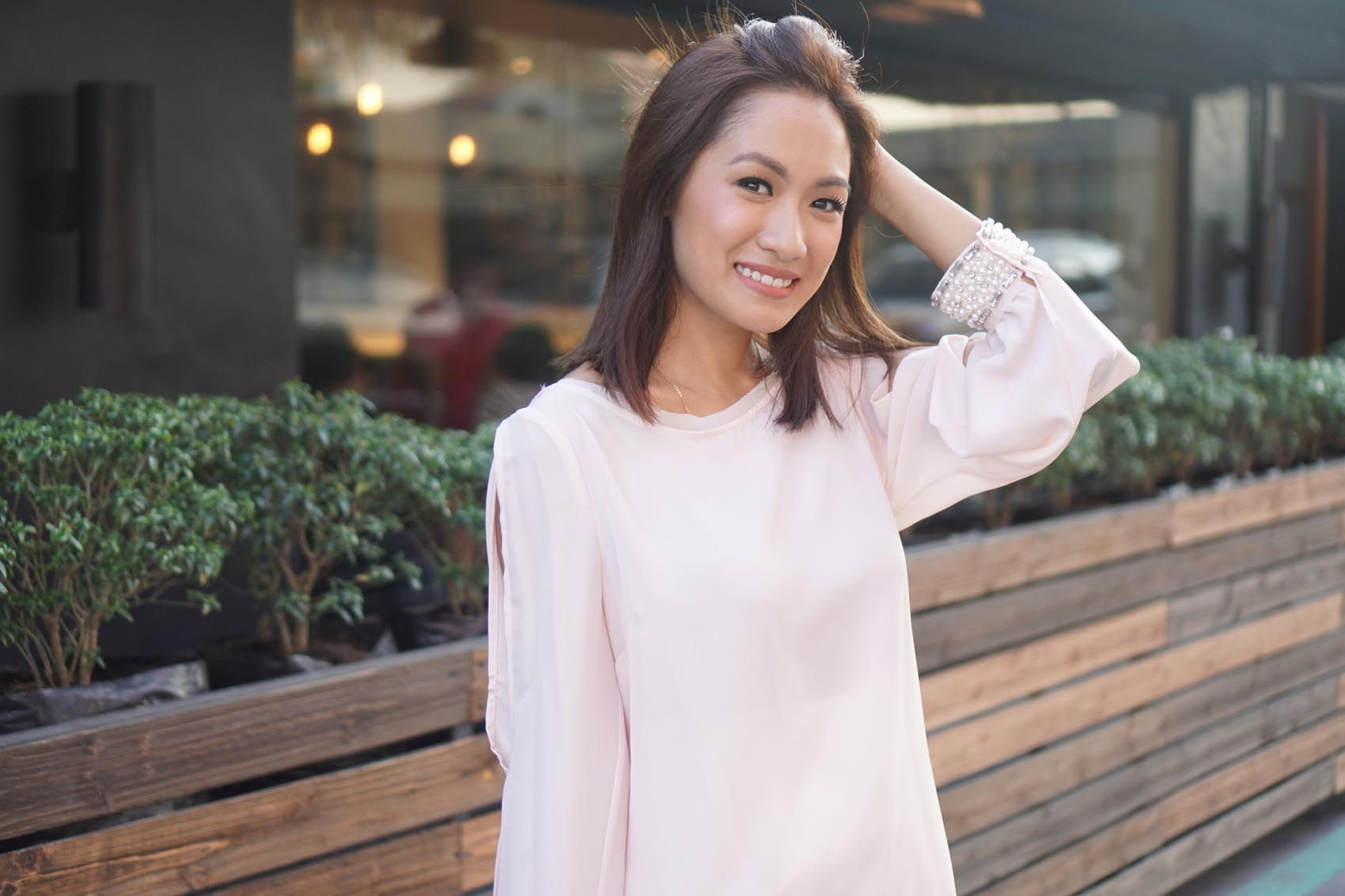 Famous fashion blogger - Check Out One Of The Best Fashion Blogs Here At Breakmystyle Com Written By Filipino