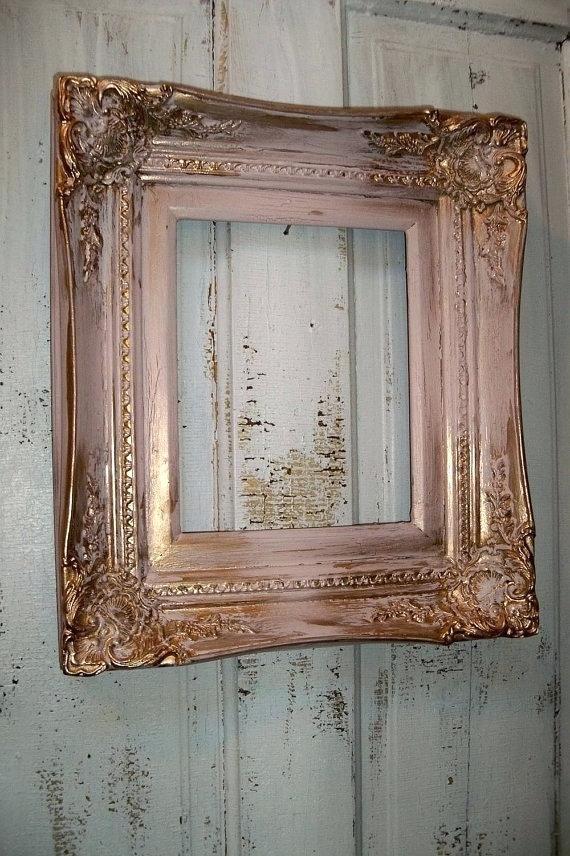 Large Vintage White Frames Large Vintage Picture Frames For Sale ...