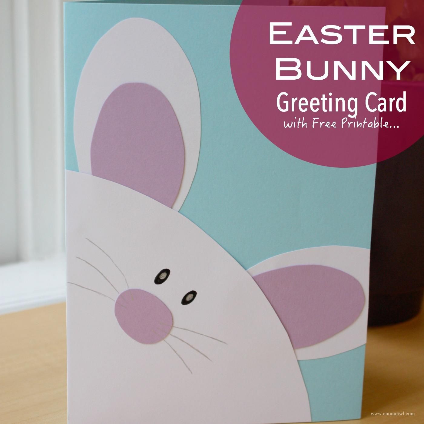 Pin On Children Easter Crafts