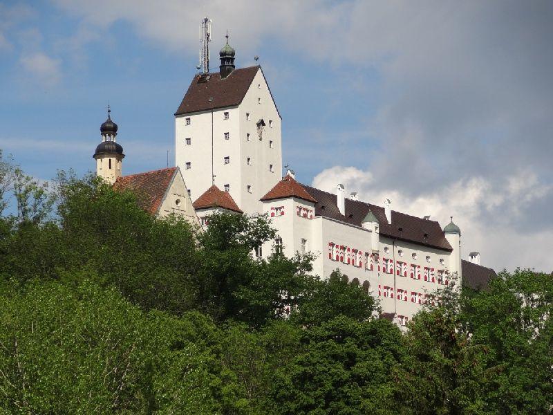 Aschau Im Chiemgau Wanderungen Rings Um Das Iyllische Priental