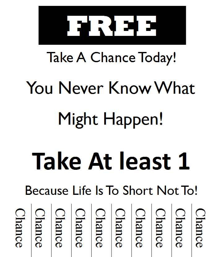Take A Chance There Will Never Be A More Perfect Moment, Than Right Now! #Opportunity #GeorgeEtheridge #GMEABM #BusinessMentor #BusinessCoach http://www.optimizingsuccess.com/
