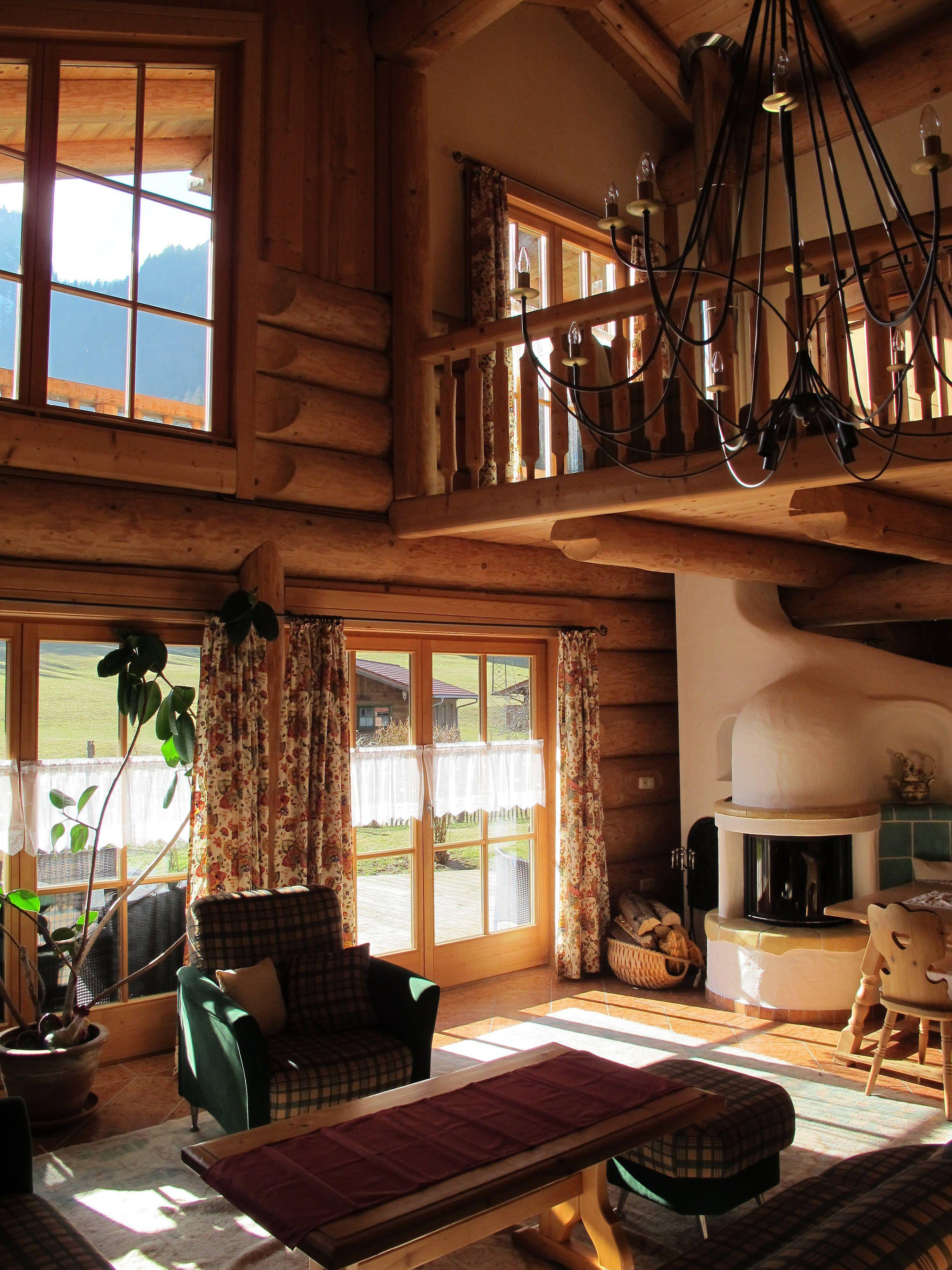 Chalets Apartements Beim Waicher In Ruhpolding Bewertungen Und Verfugbarkeiten Landreise De Style At Home Zuhause Urlaub