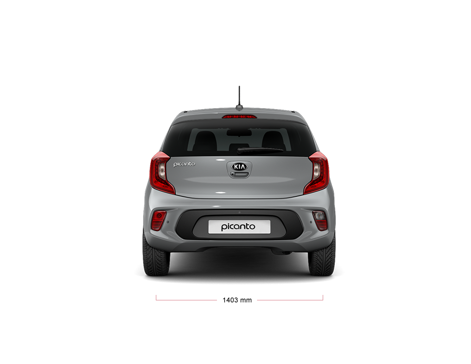 Kia Picanto Specifications & Features Kia Motors UK in