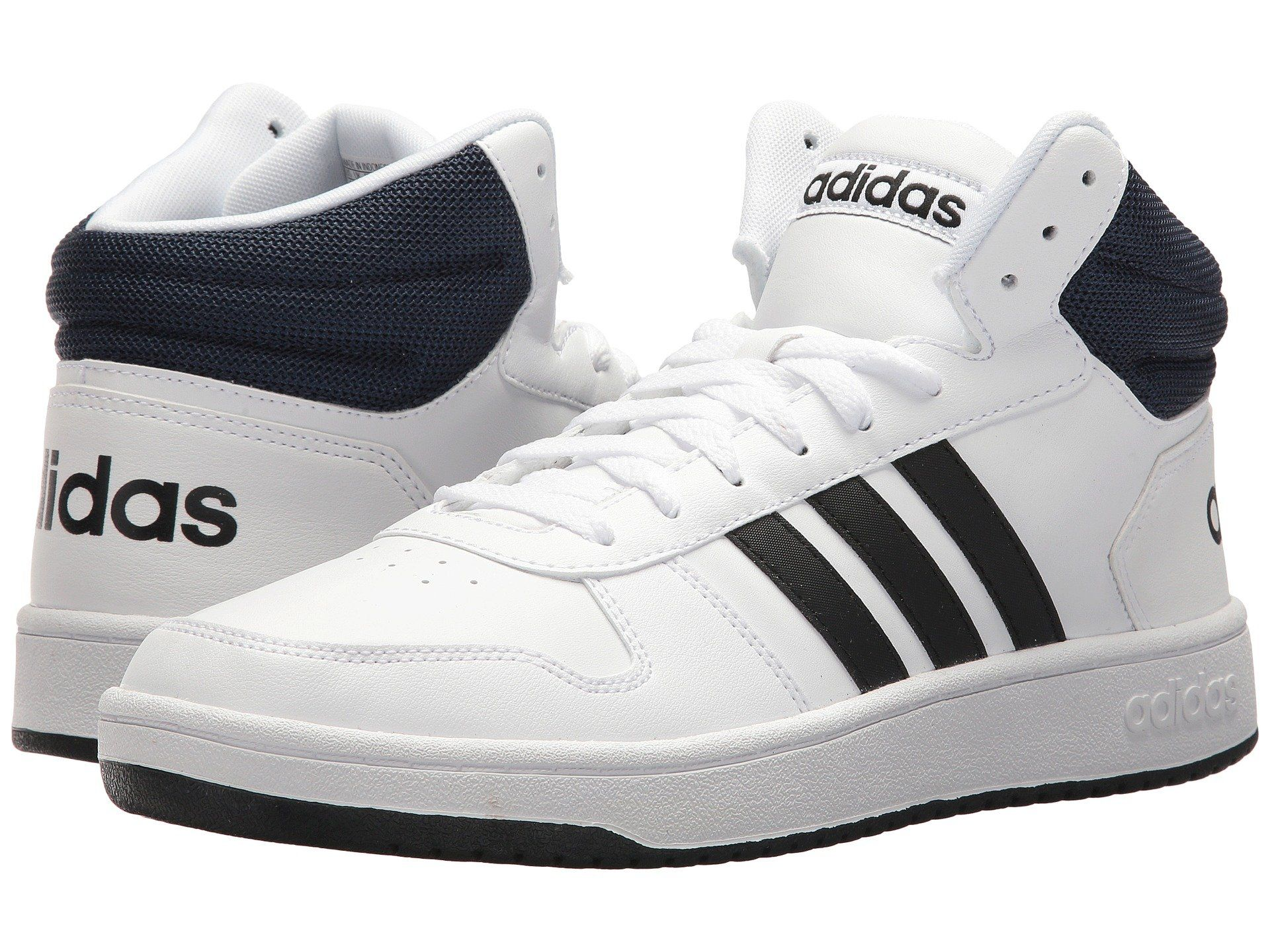 uk availability c3c80 5127b ADIDAS ORIGINALS VS Hoops Mid 2.0. adidasoriginals shoes