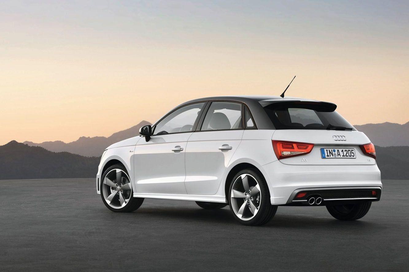 Pin By Luwi Chiteta On I Want Audi A1 Sportback Audi A1 Audi