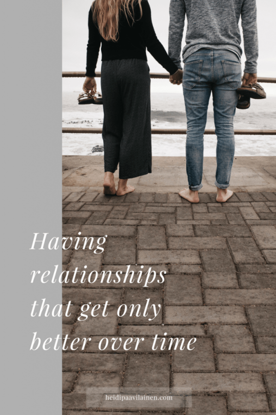 Dating after spiritual awakening