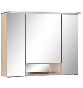Held Möbel Spiegelschrank »Bardolino« mit LED Beleuchtung Jetzt