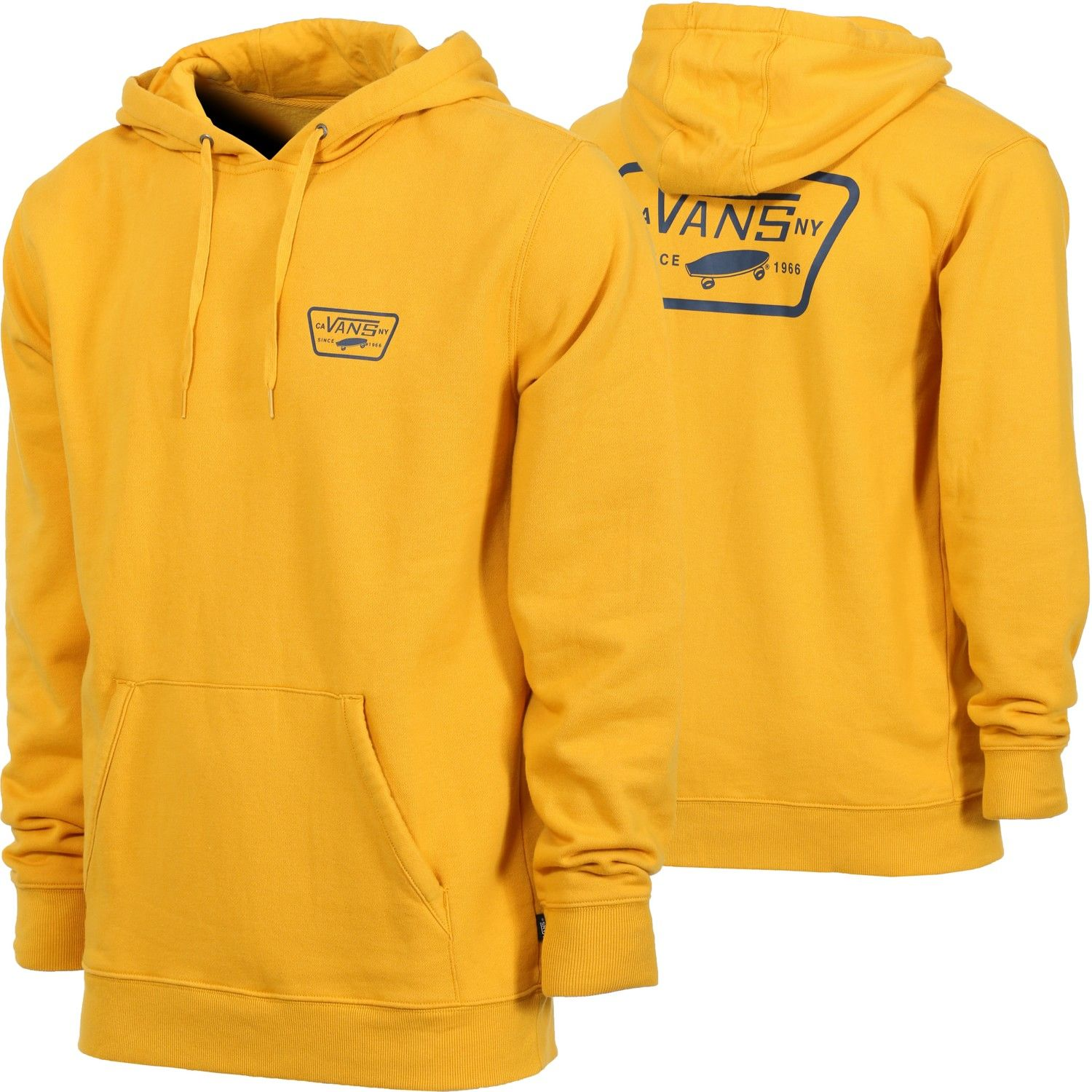 2fafe314953 Billedresultat for yellow vans hoodie