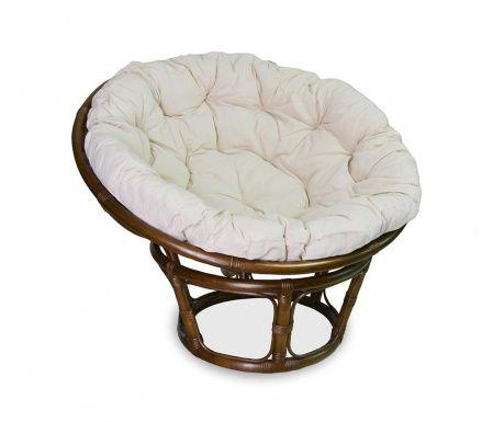 Fotoliu Papasan Chair Bedroom Furniture Makeover House Of Hampton