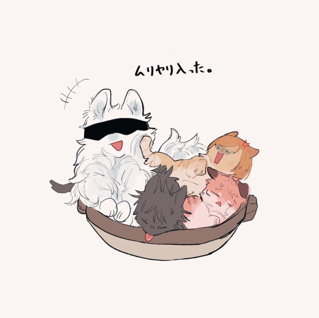 霜月七夜@〆切3/31 on Twitter