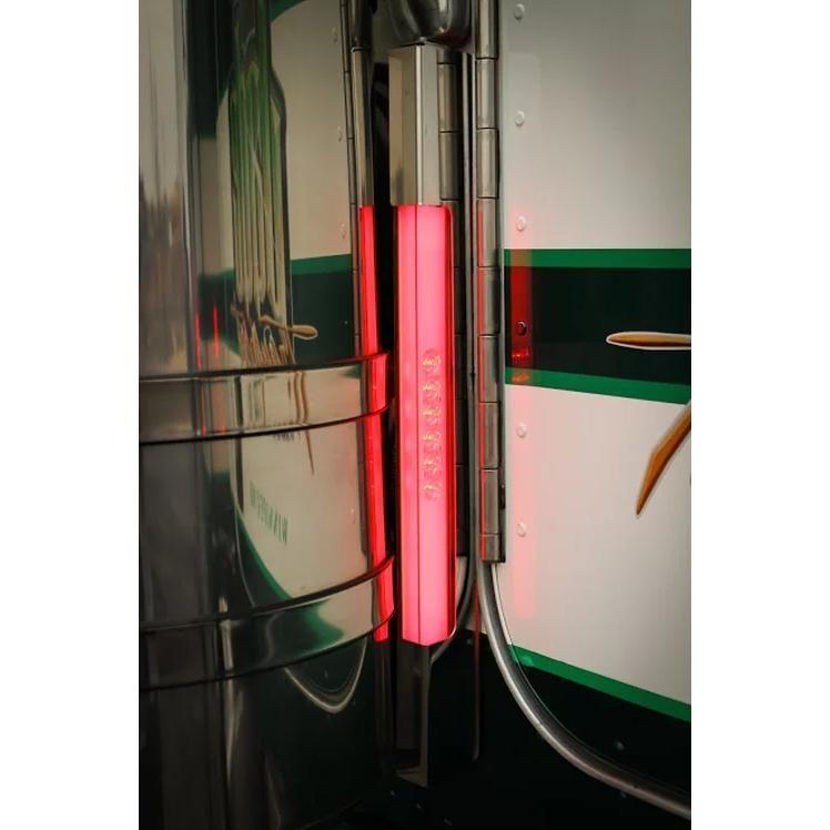 Pin On Bar Lighting