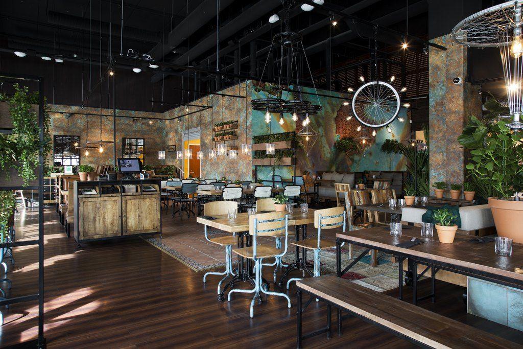 Bistro Cafe Viikki