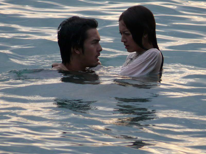 مسلسل تايلندي انتقامي رومانسي Outdoor Outdoor Decor Hot Tub