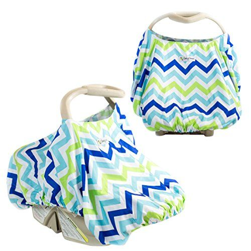 f6e0a6d9 CozzyHome Multi Use Baby Carseat Canopy Nursing Cover High Chair ...