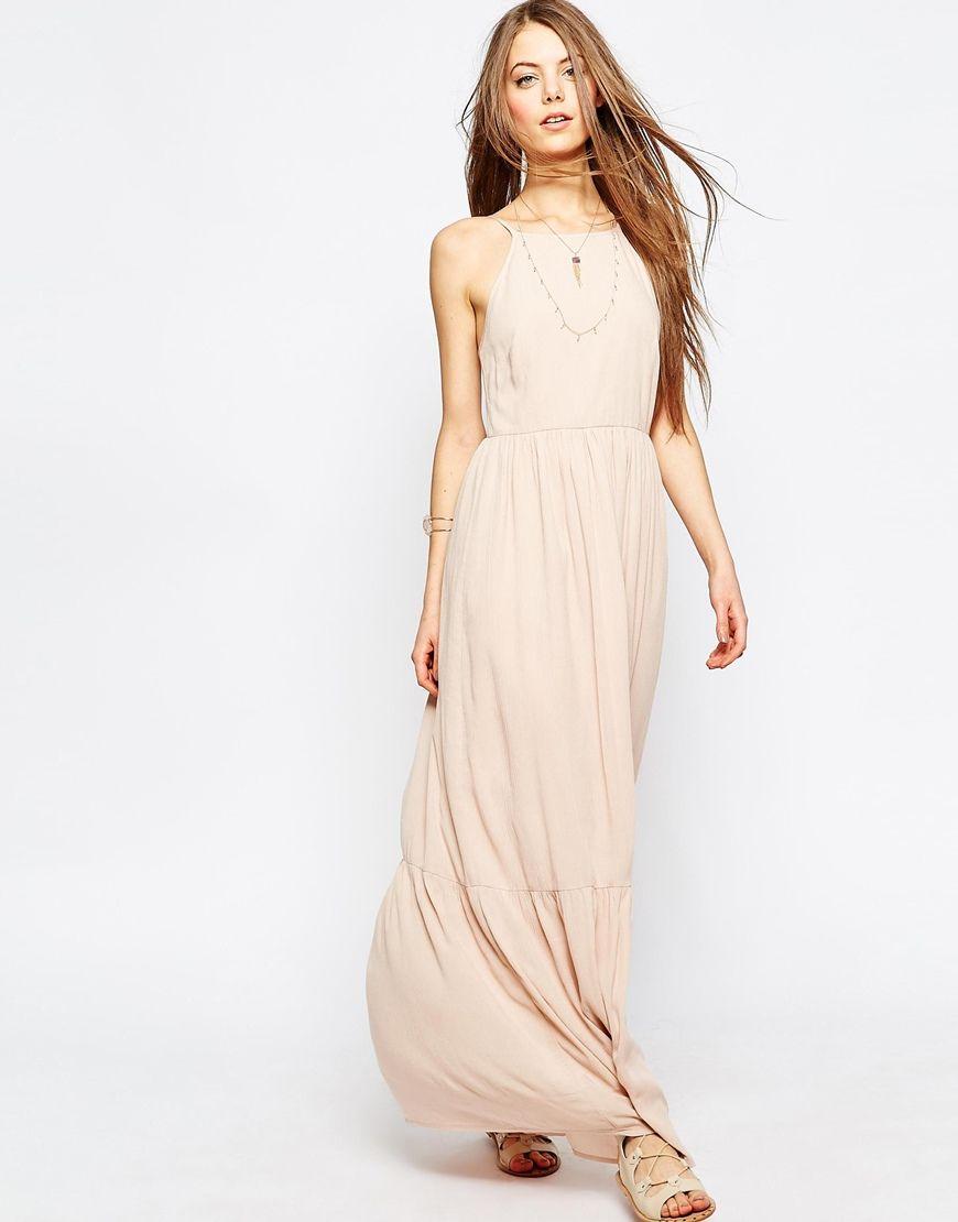 Asostieredmaxidress mboneday pinterest vestidos