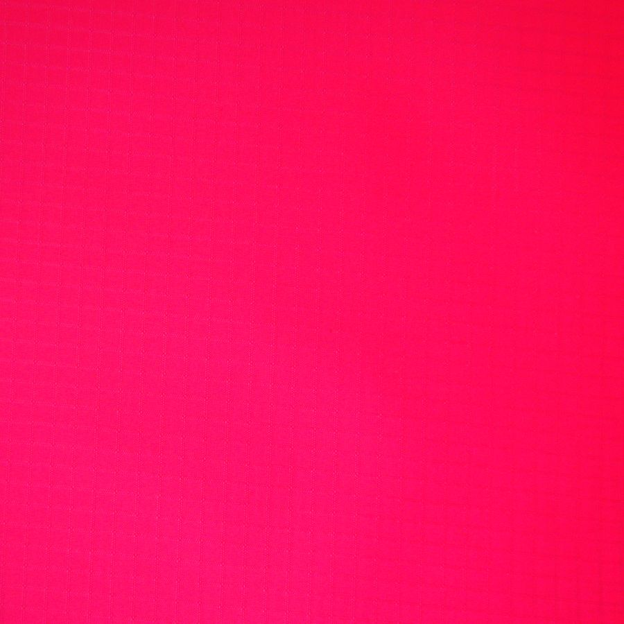 Hot Pink And Black Bedroom Punk Girly: Outdoor Hot Pink Color Ripstop Nylon Fabric Waterproof