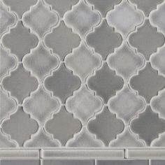 Lantern Tile Pattern Products Arabesque