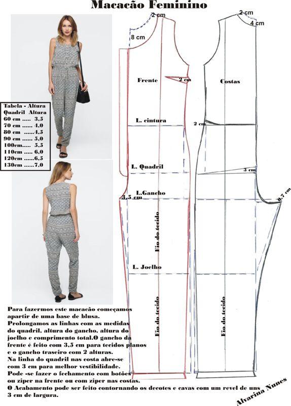 Costura e Modelagem | Architectural Fashion | Pinterest | Costura ...