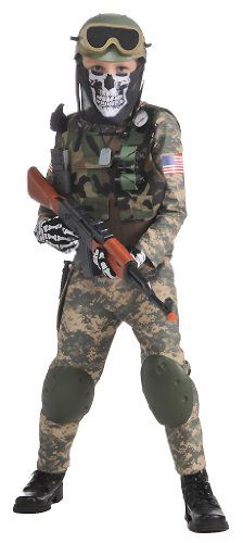 Kids Zombie Navy Seal Costume. A truly elite force of Zombie soldiers created by our government in top secret has been released from the lab.  sc 1 st  Pinterest & Kids Zombie Navy Seal Costume. A truly elite force of Zombie ...