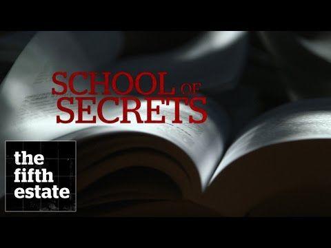 CBC News: School of Secrets - the fifth estate