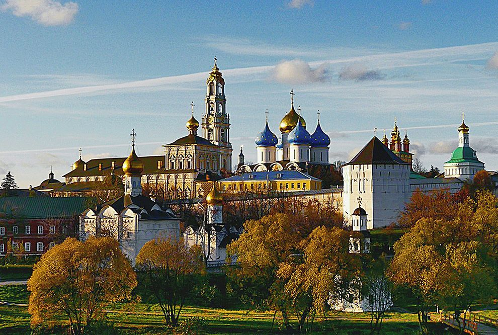 """Contest """"Russia 10″: 10 Main Attractions of Russia"""