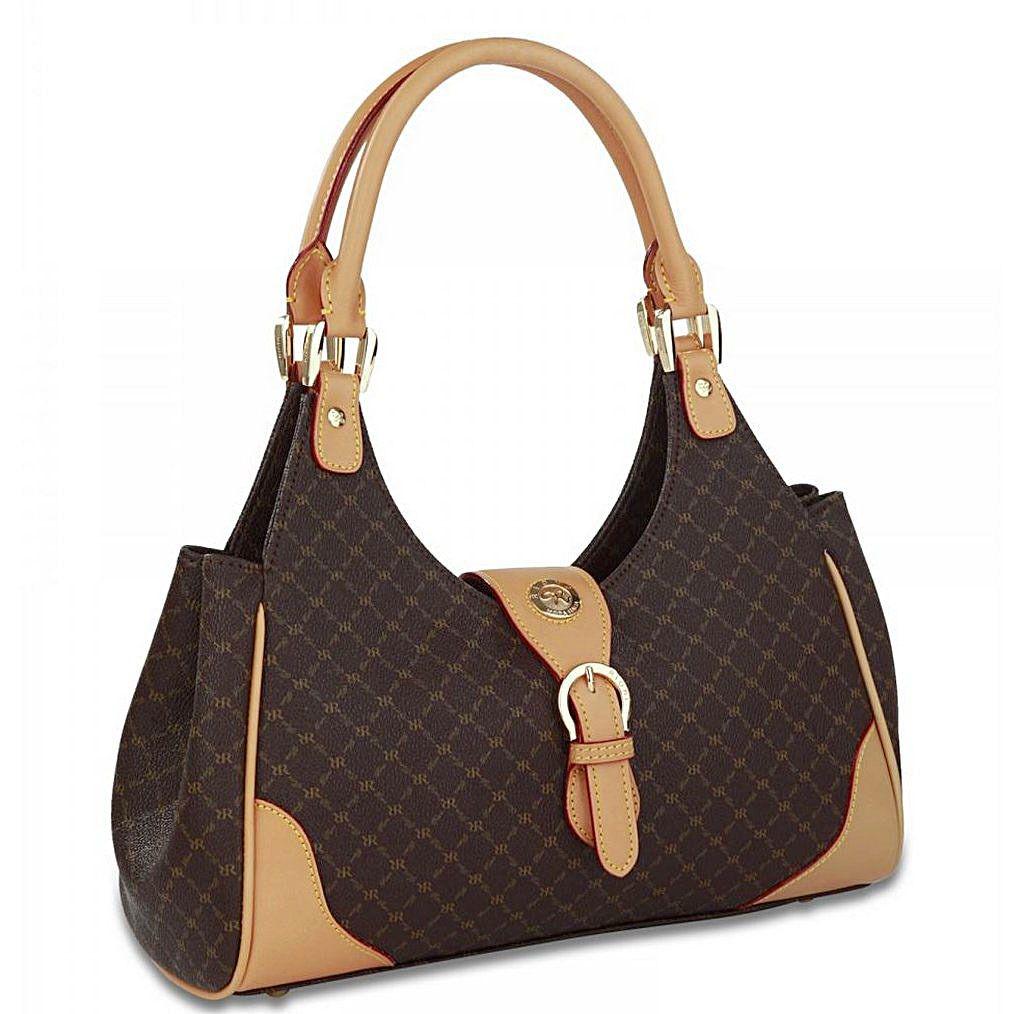 Designer Handbags Rioni Signature