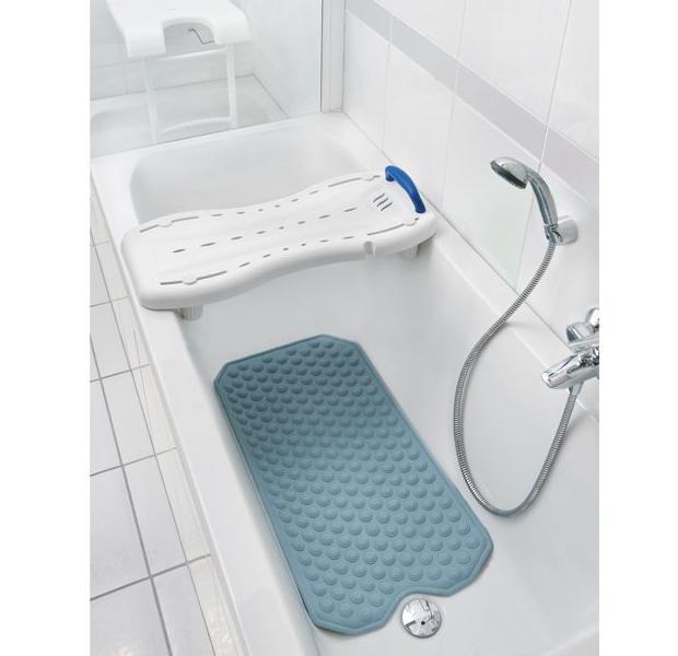 Tapis De Baignoire Tapis De Bain Antidrapant Bula Invacare Bath Mat Bathtub Mat Bathtub