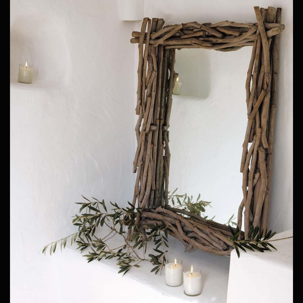 something to do with all the sticks in our backyard | DIY ...