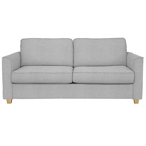 Buy John Lewis Portia Medium Sofa Bed Online at johnlewiscom
