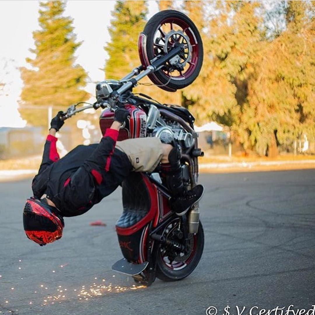 Savage 12 O Clock Harley Dyna Dyna Club Style Wheel In The Sky