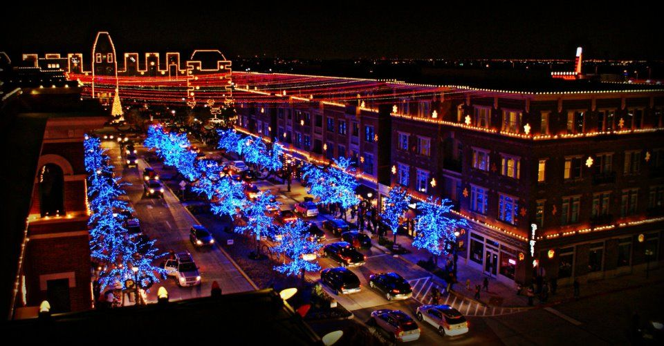 It's official! Christmas in the Square will return to Frisco ...