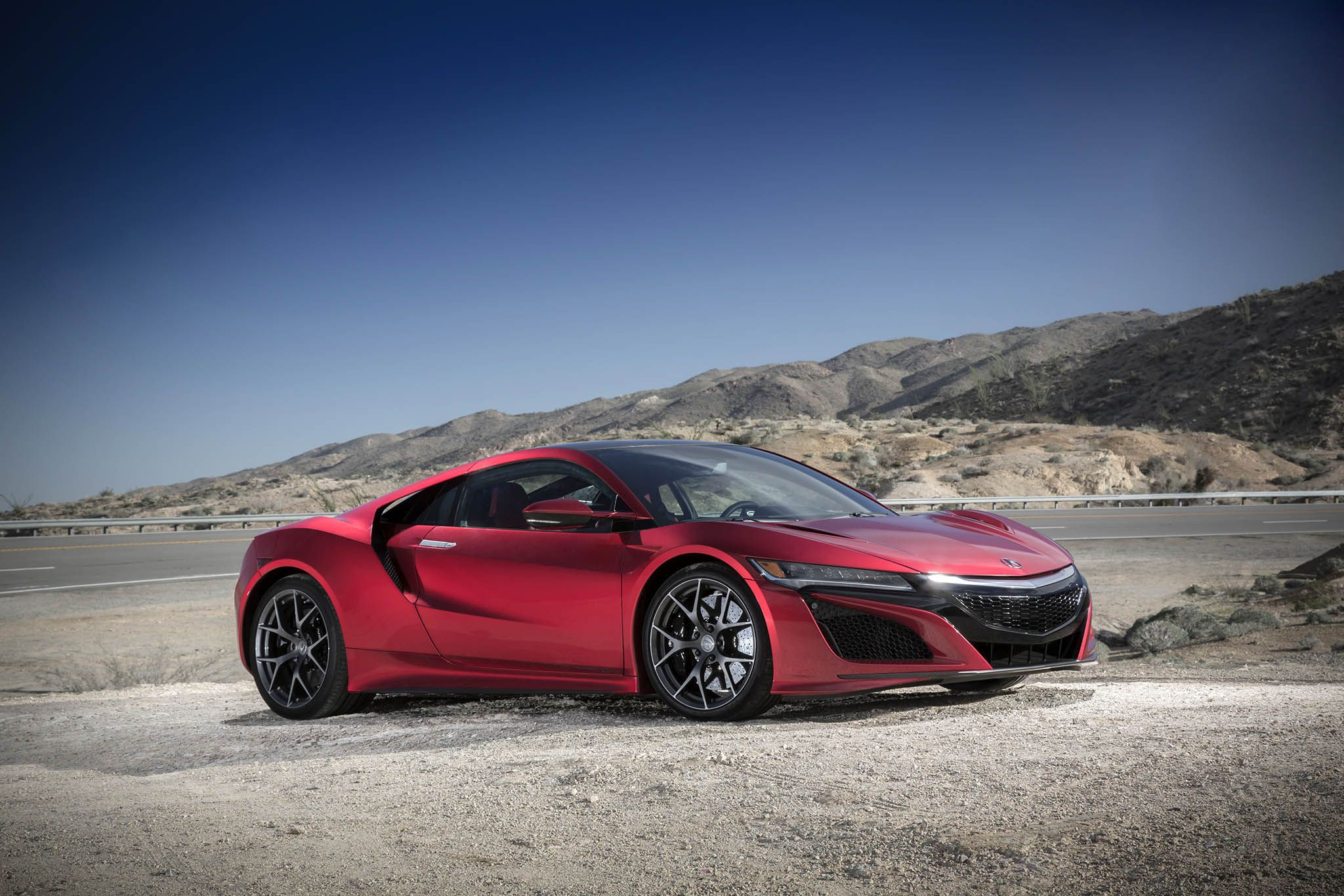 2017 acura nsx supercars sportscars exoticcars acuransx cool red