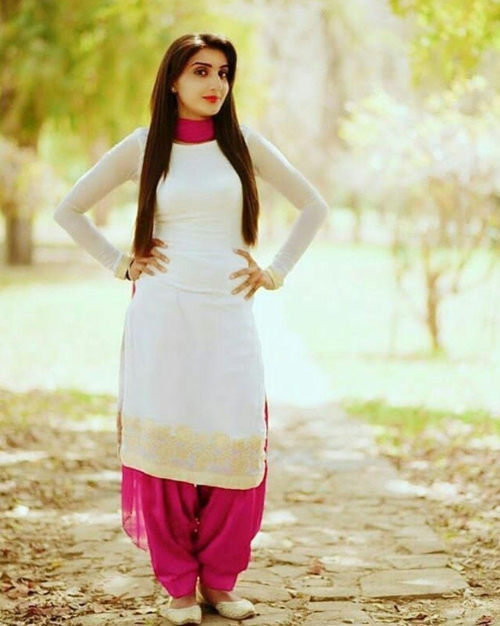 Pin by Waheguru on unknown | Pinterest | Punjabi suits, Indian ...