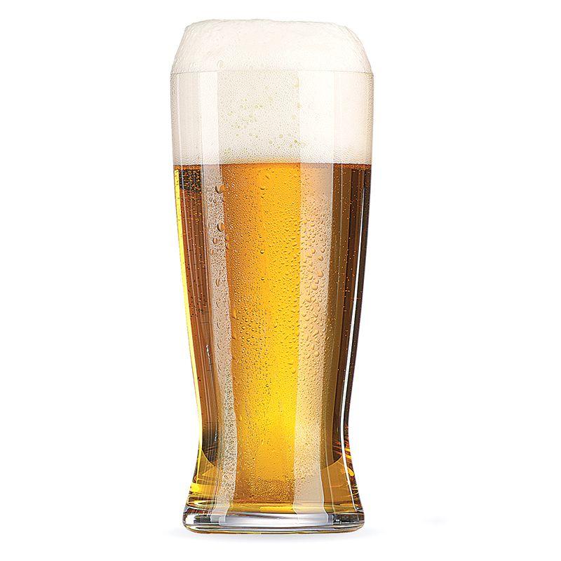 Beer Glasses Spiegelau Lager