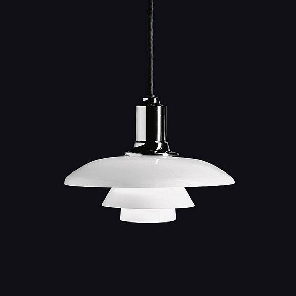 louis poulsen PH 2/1 Pendelleuchte laluce-Licht&Design-Chur/la-luce ...