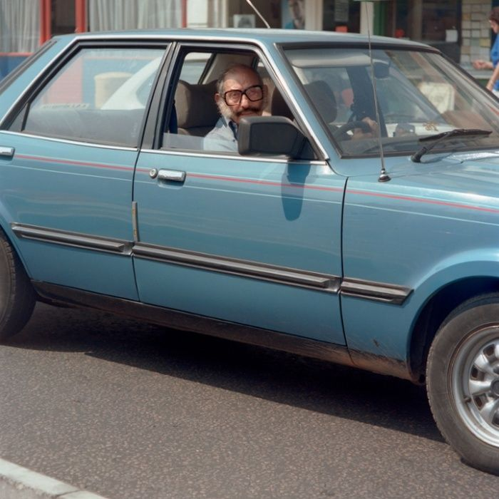Me and my Cortina: drivers in the 1980s – in pictures | Art and design | The Guardian