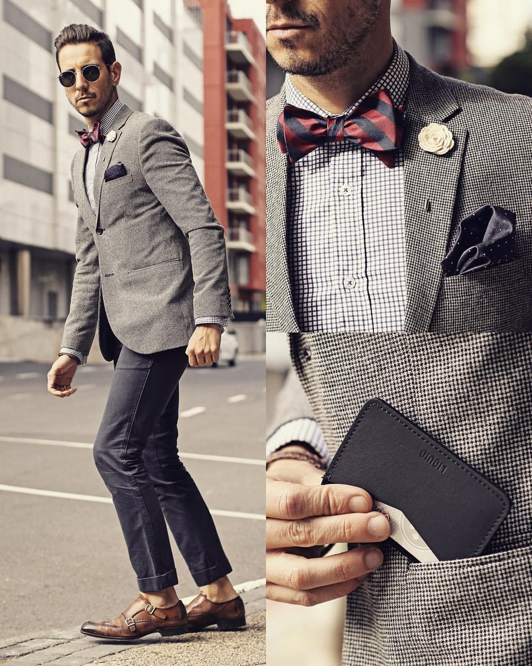 Pin by Nathan Shelton on Mens Look by FFM | Mens casual