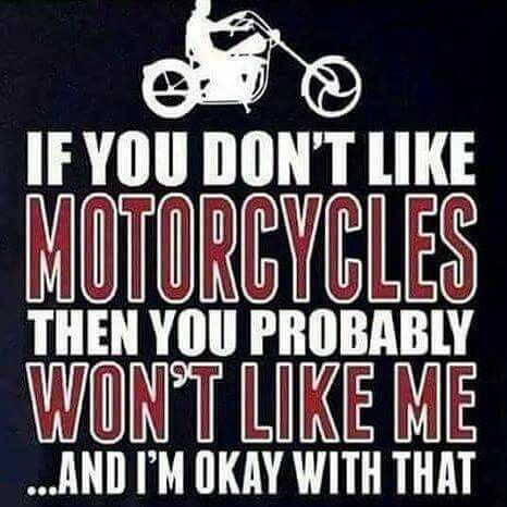 Pin By Anti Aguila On Motorcycles Bike Quotes Biker Quotes Motorcycle Humor