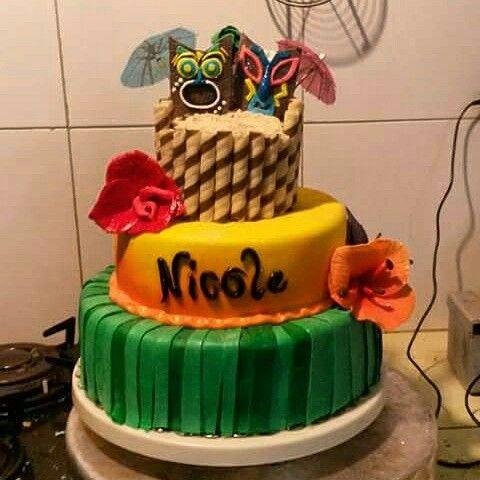 Torta jaguallana!!!