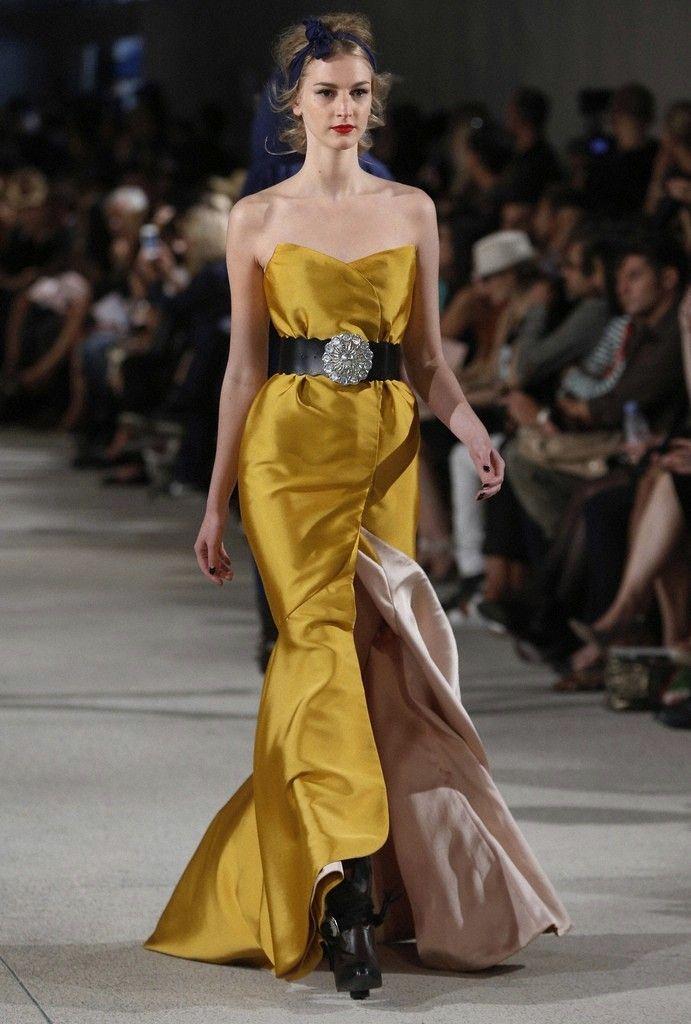 ALEXIS MABILLE - Paris Fashion Week
