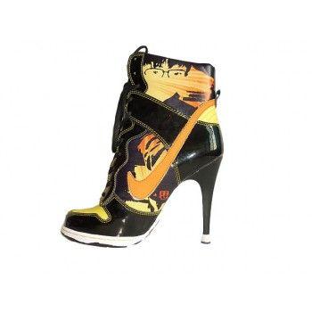 nikeheelschic.com | Nike high heels