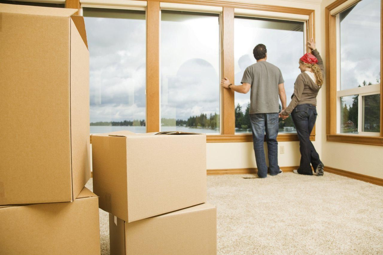 Moving help labor services