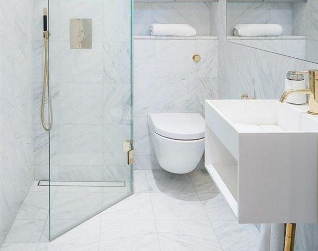 49 Gemutliche Marmor Badezimmer Ideen Diy Und Deko Schimmel Im Bad Badezimmer Renovieren Bad Gunstig Renovieren