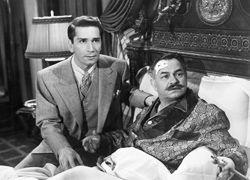 House Of Strangers 1949 Richard Conte Edward G Robinson Film Noir Richard Conte Edward G Robinson Film Noir