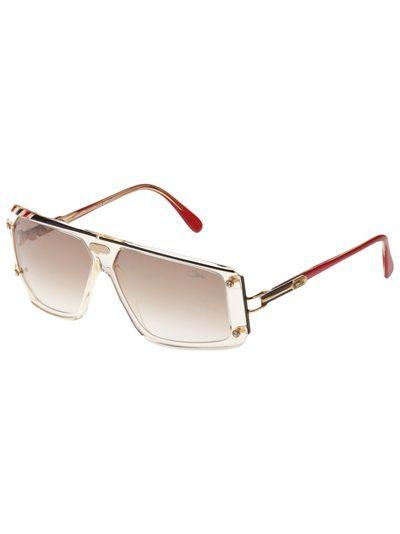 cb4ec8b382d CAZAL VINTAGE  Cazal 867  Sunglasses
