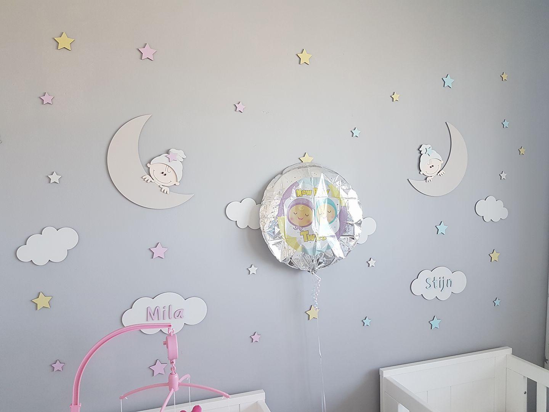 Babykamer Tweeling Ideeen : Babykamer tweeling ideeen mooie tweeling babykamer ideeen