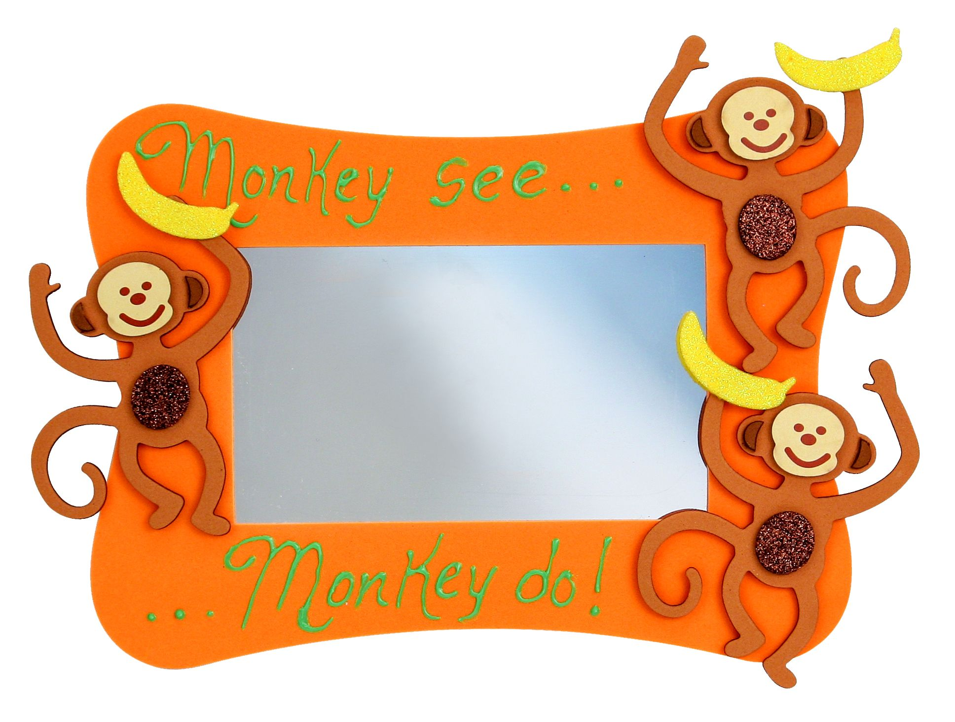 check out nicole crafts monkey frame crafting ideas at ac moore explore many more such exceptional art craft products only here